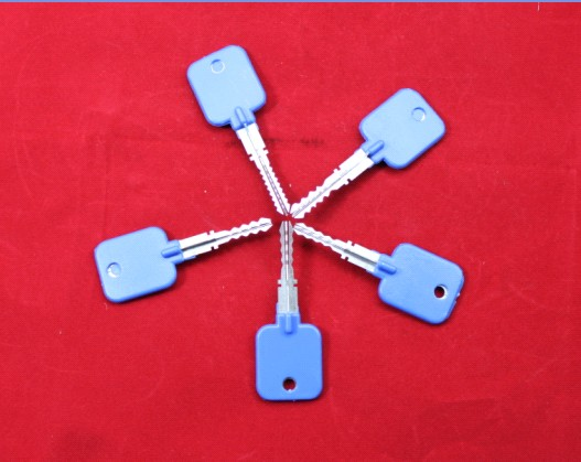 5pcs Cross Tool Goso Lock Picks