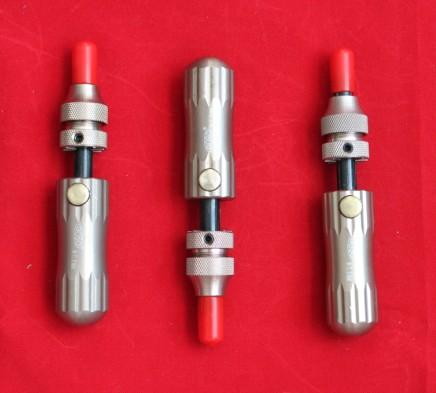 GOSO Tubular Lock Picks