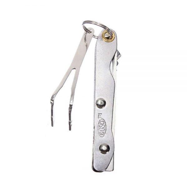 GOSO Foldable Lock Pick Set