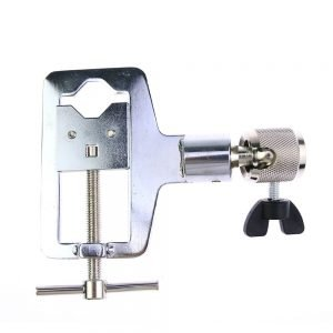 "HUK Practice Lock Vise (not ""Vice"")"