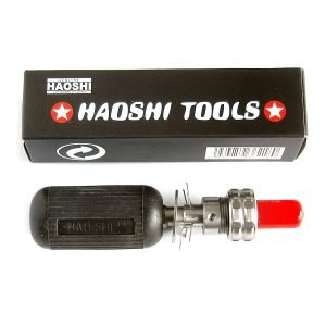 Haoshi Advanced 7 Pin Tubular Lock Pick