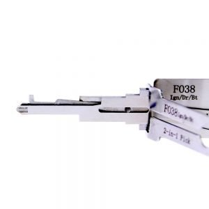 Lishi FO38 2in1 Decoder and Pick