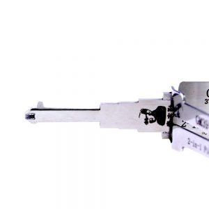 Lishi GM39 2in1 Decoder and Pick