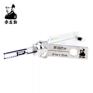 Lishi HU162T(10) 2in1 Decoder and Pick