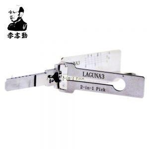 Lishi LAGUNA3 2in1 Decoder and Pick