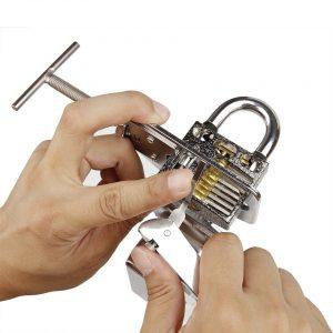 Locksmith Training Kits