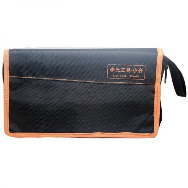Lishi Storage Bag for 2in1 Decoder and Pick