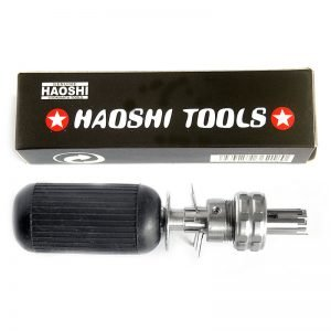 Haoshi Advanced 10 Pin Tubular Lock Pick